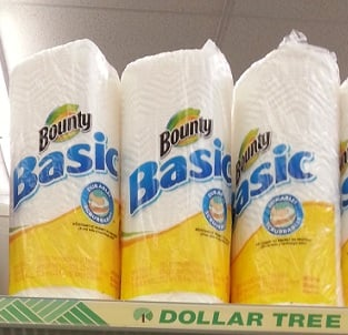 bounty_paper_towels_dollar_tree