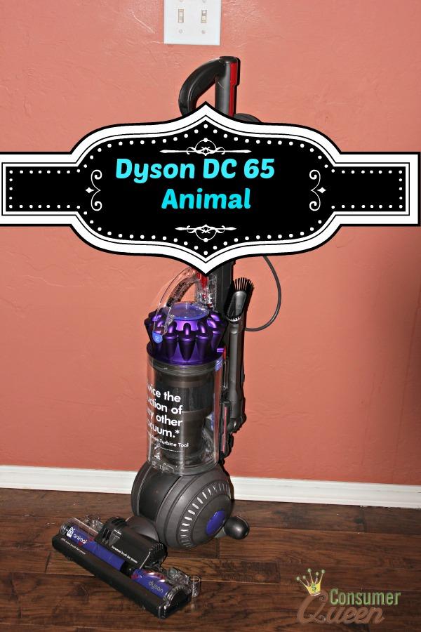 Dyson DC 65 Animal