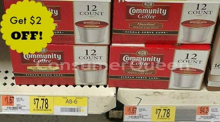 community_coffee_k-cups_walmart