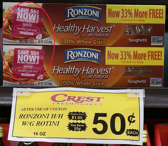 ronzoni_pasta_crest_foods