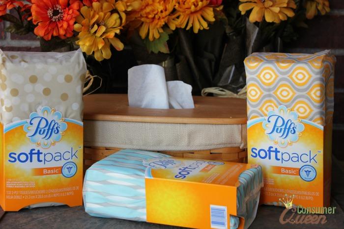 Puffs Softpack