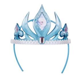 Frozen Tiara, Dress Up, Only $6.99!