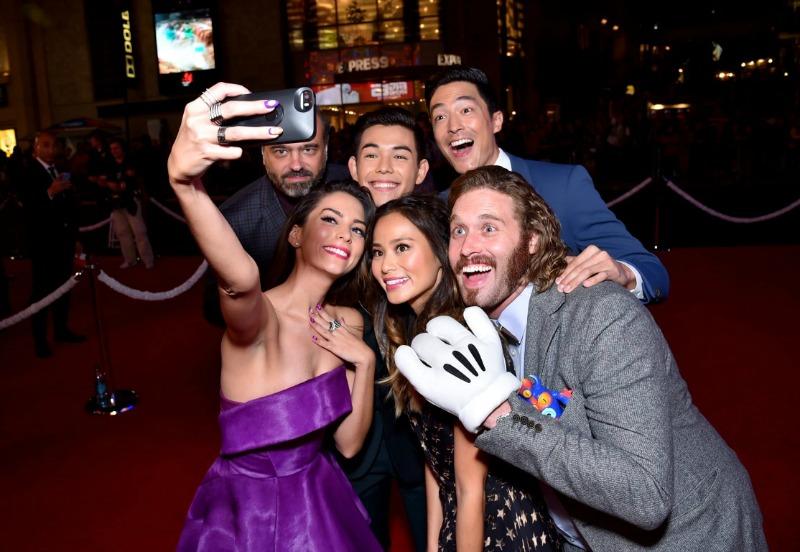 Big Hero Selfie