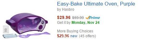 Amazon Price Matching Walmart Pre Black Friday Toy Deals