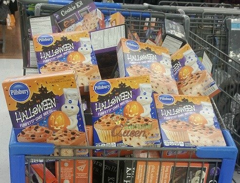 pillsbury cake mix as low as 12 at walmart
