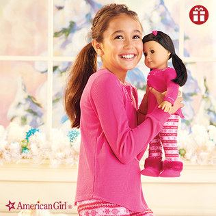 Another American Girl Doll Sale!