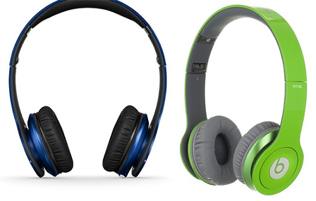 Macy's: Beats by Dr. Dre Solo 3 Wireless Headphones $239.99 Shipped!
