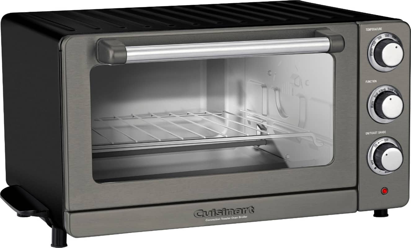 Toaster/Pizza Convection Oven $59.99 (reg. $119.99) + Ships Free *EXPIRED*