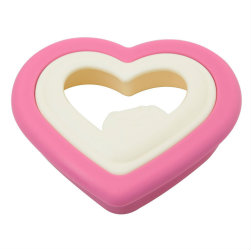 Heart Cookie and Sandwich Cutter only $2 shipped!