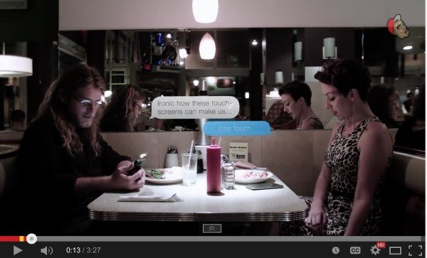 This Video will Convince You to Put Your Phone Down