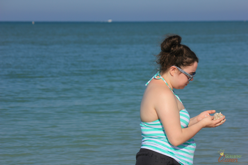 Sanibel Island Taylor -things to do in orlando besides disney