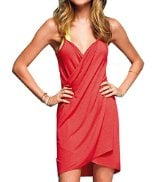 Cute Swimsuit Cover Up only $8 Shipped!