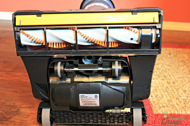 Eureka Brushroll