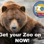 free zoo admission
