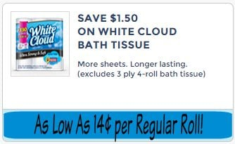 graphic relating to Pull Ups Printable Coupons known as White cloud pull ups printable discount codes : Fortunate grocery