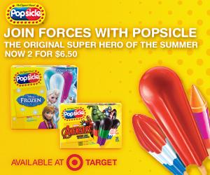 Popsicle Brand