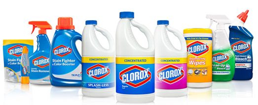 HOT $1.00/2 ANY Clorox Products Coupon + Store Deals