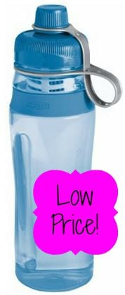 Rubbermaid 20-Ounce Filtration Personal Bottle only $4.99 (reg $9.99) Shipped!