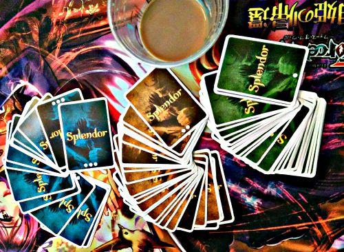 Caribou Coffee Crafted Press 12hr Adventure Board Gaming Marathon!