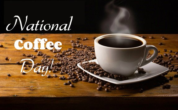 National Coffee Day Roundup 2017!