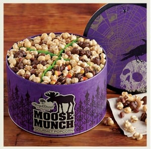 Candy Corn Moose Munch