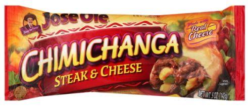 Jose Ole Single Burritos 66¢ Each at Homeland + Walmart Deal
