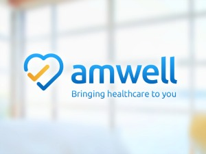 See a Doctor Online With Amwell!