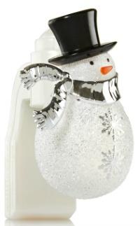 BBW Snowman