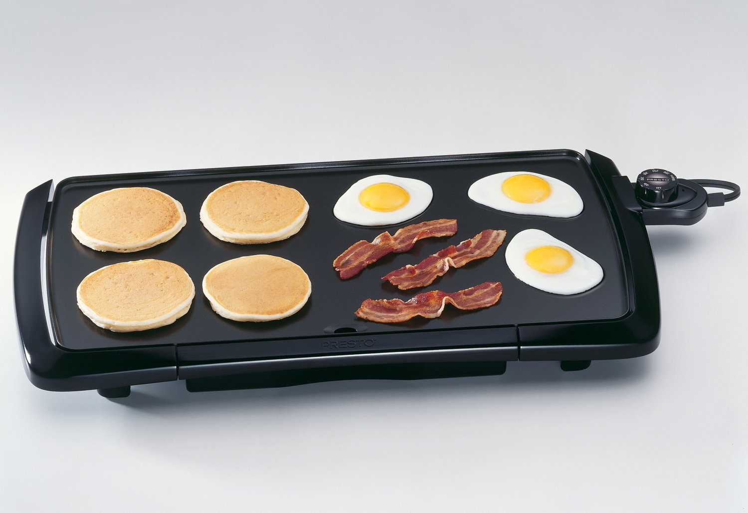 Great Quality Presto Electric Griddle only $19.99 on Amazon