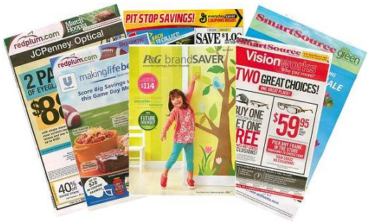 image regarding Printable Dollar Tree Coupons known as Sunday Papers (Coupon codes) as Reduced as 90¢ Every single at Greenback Tree upon