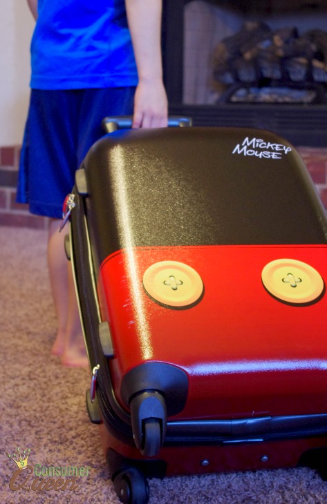 American Tourister Has An Awesome Luggage Selection!