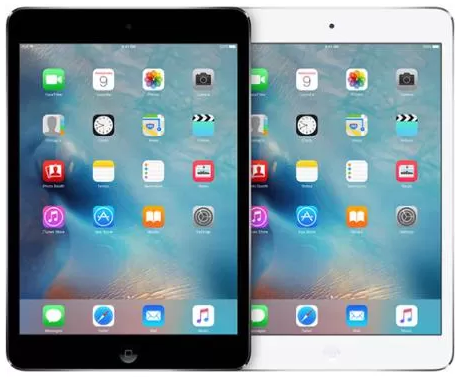 HOT!  Apple iPad Mini 2 $199 Shipped From Walmart.com