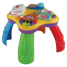 Target: Fisher Price Laugh N' Learn Play Table: Only $19.19 Through Today Only!