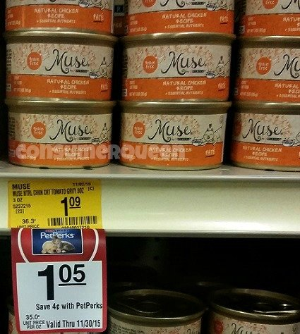 HOT Purina Cat Food & Litter Deals at PetSmart!