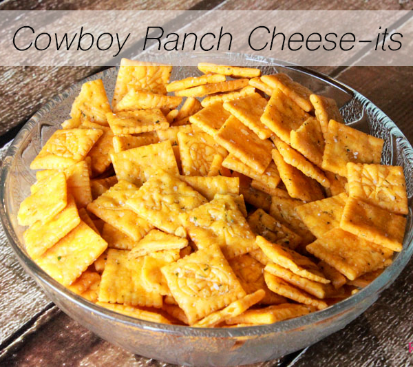 Cowboy Ranch Cheese-its Final