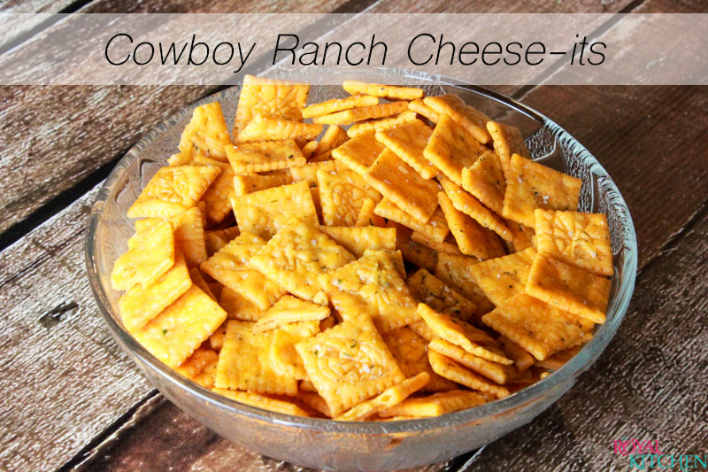 Cowboy Ranch Cheese-its Final
