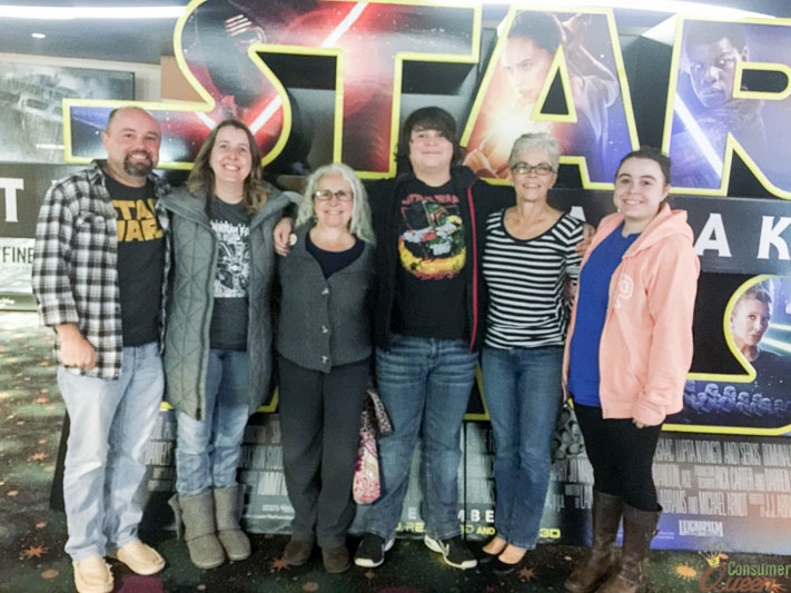 StarWars group (1 of 1)