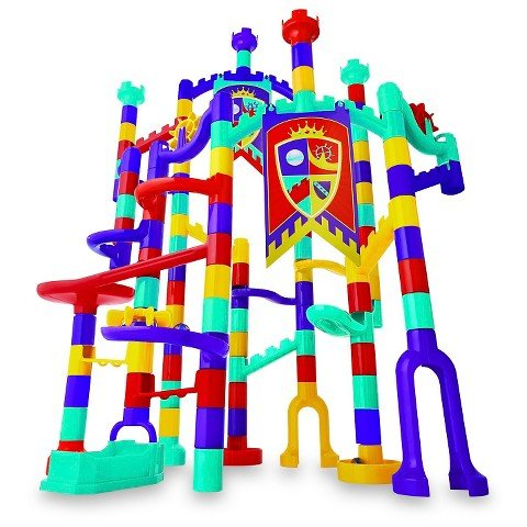 Krazy Kingdom Marble Run 14 99 Today Only At Target