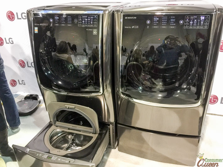 lg washing machine sidekick