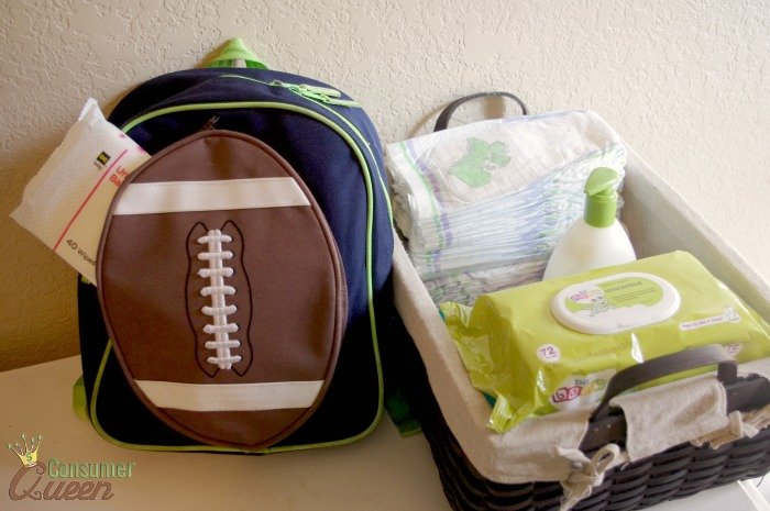 Save Money By Using Dollar General Diapers And Wipes!
