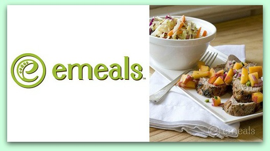 Free 2 Week Subscription to eMeals!