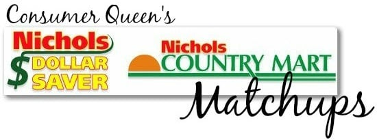 Nichols Dollar Saver & Country Mart In McAlester 7/6 – 7/13