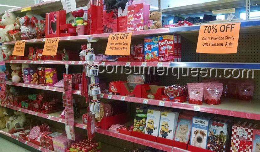 Valentines Day Clearance 70 Off At Walgreens