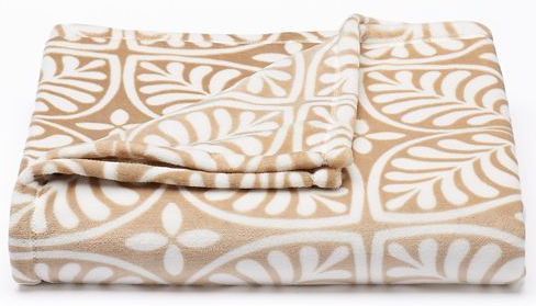 The Big One Super Plush Throw as Low as $15.99 (reg. $39.99) at Kohl's
