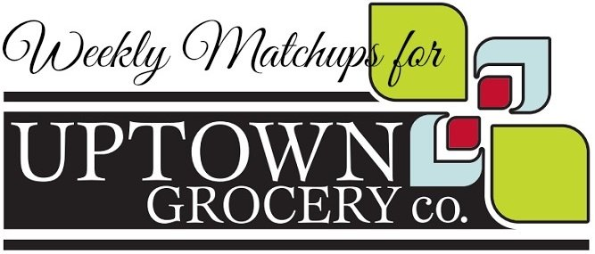 Uptown Grocery Matchups 10/19 – 10/25