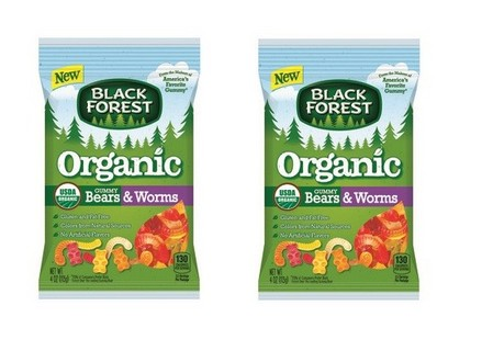 FREE Black Forest or Trolli Candy at Walgreens!