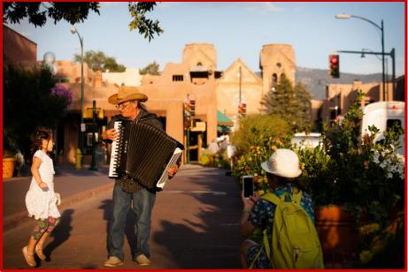 Travel Deal! Santa Fe Spring Break 2016