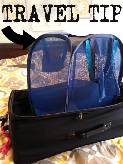 Travel Tip – Take This Item On Your Next Trip!