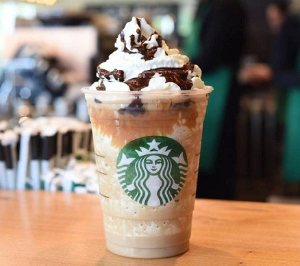$10 Starbucks Gift Card $5 for New Groupon Customers