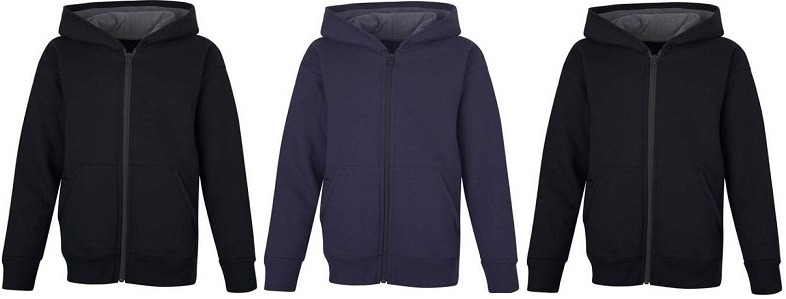 Boys Hoodies ONLY $4.00 With FREE In-Store Pick-Up!